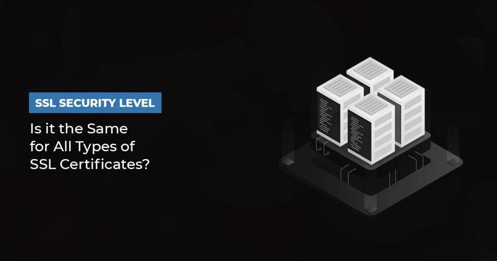 SSLMagic - SSL Security Level
