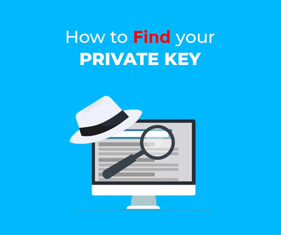 SSLMagic - find your Private Key