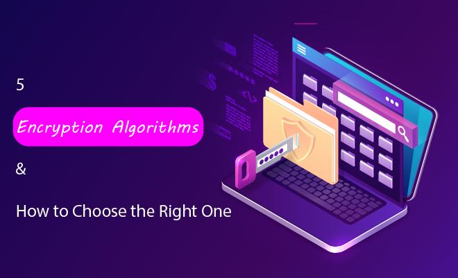 Encryption Algorithms - SSLMagic