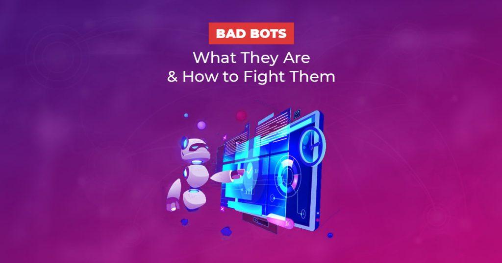 Bad Bots - SSLMagic