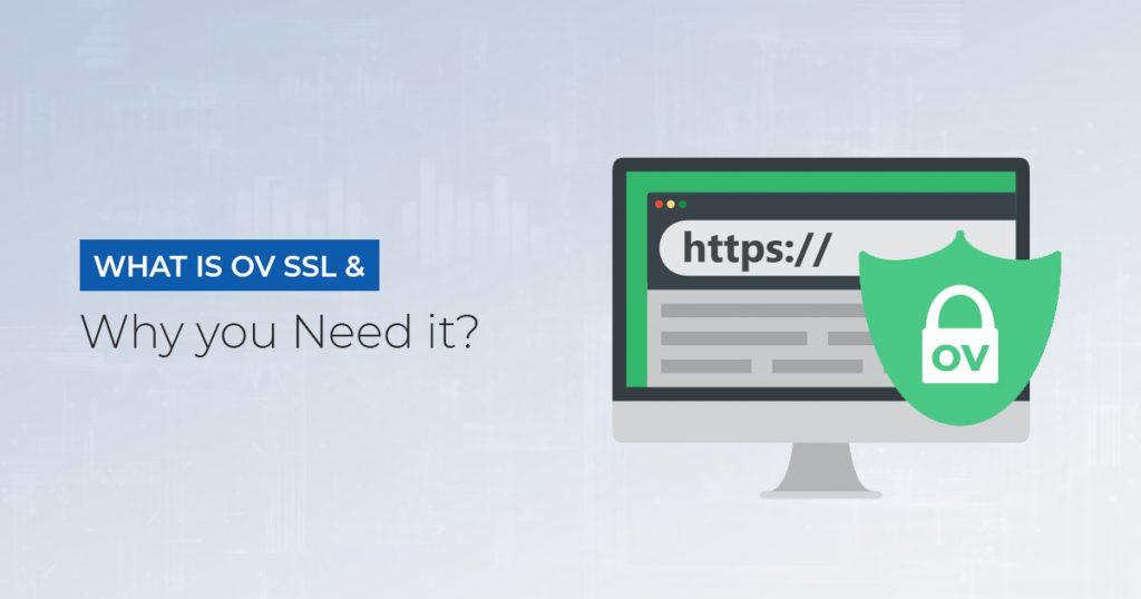 OV SSL - SSLMagic