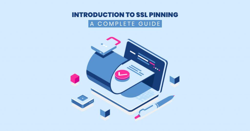 SSL pinning