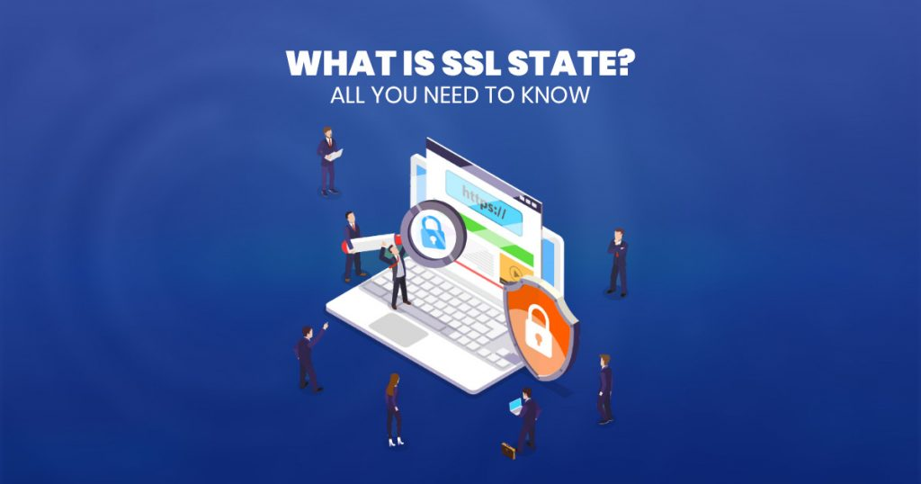 SSL State - SSLMagic