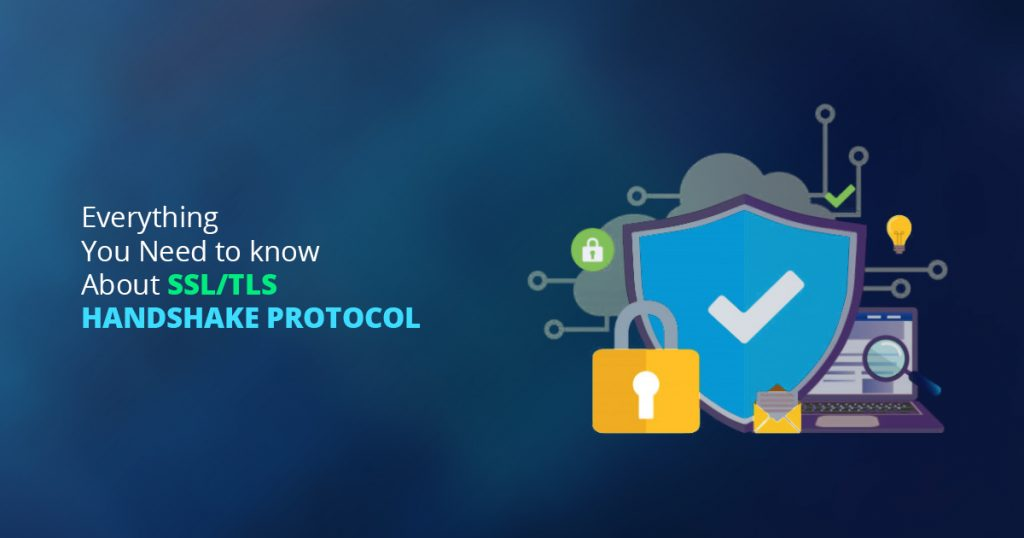 SSL/TLS Handshake